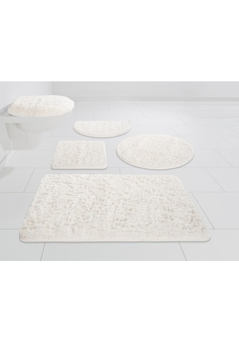Badematte »Essentail/Superwuschel«, Möve, Höhe 40 mm kaufen