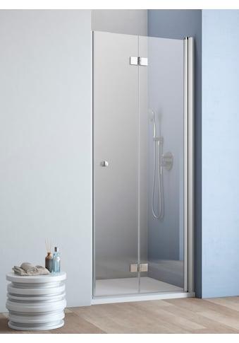maw Dusch-Falttür »A-N400«, BxH: 90 x 202,2 cm kaufen