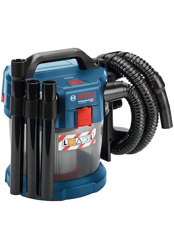 Bosch Professional Nass-Trocken-Akkusauger »GAS 18V-10 L«, 10 l, inkl. 2 Akkus und... kaufen