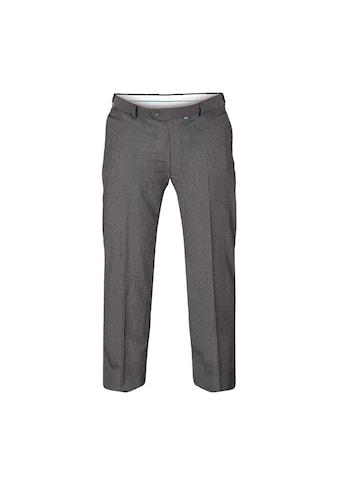 Duke Clothing Anzughose »Herren Kingsize Supreme D555 Stretch Anzug Hose« kaufen