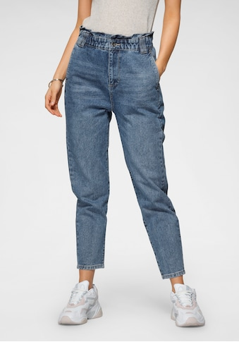 HaILY'S Mom-Jeans, im Paperbag Style kaufen