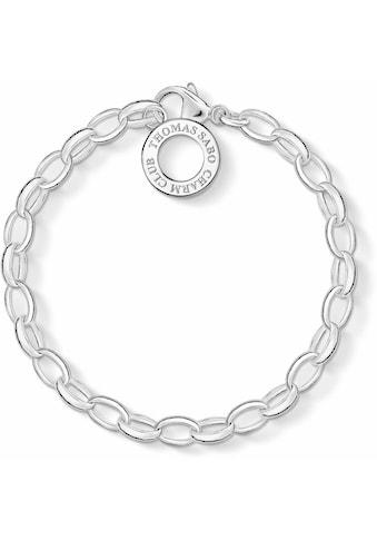 THOMAS SABO Charm-Armband »X0032-001-12« kaufen