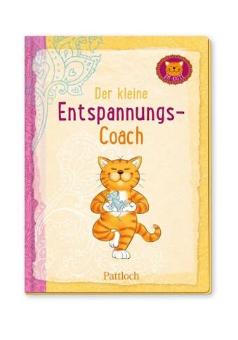 Buch Om - Katze: Der kleine Entspannungscoach / Lisa Manneh kaufen