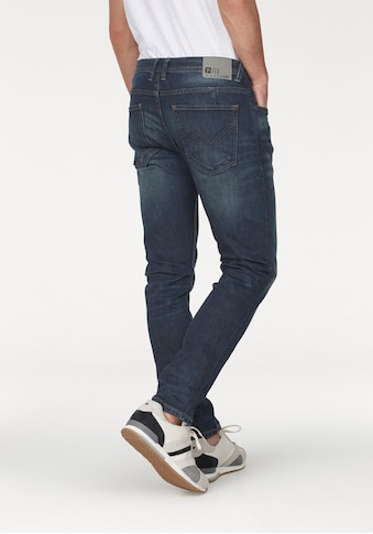 TOM TAILOR Denim 5-Pocket-Jeans »PIERS« kaufen