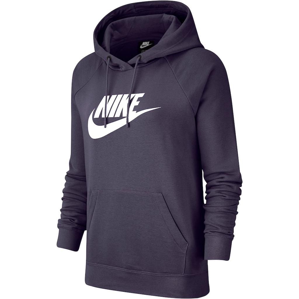 Nike Sportswear Kapuzensweatshirt »W NSW ESSNTL HOODIE PO HBR«