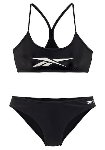 Reebok Bustier - Bikini kaufen