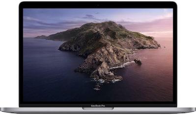 "Apple Notebook »MacBook Pro«, (33,78 cm/13,3 "" Intel Core i5 Iris Plus Graphics... kaufen"