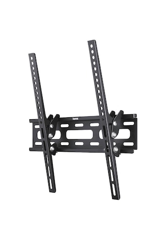 Hama TV Wandhalter, Fernsehhalterung, neigbar, bis 165cm/65 Zoll kaufen