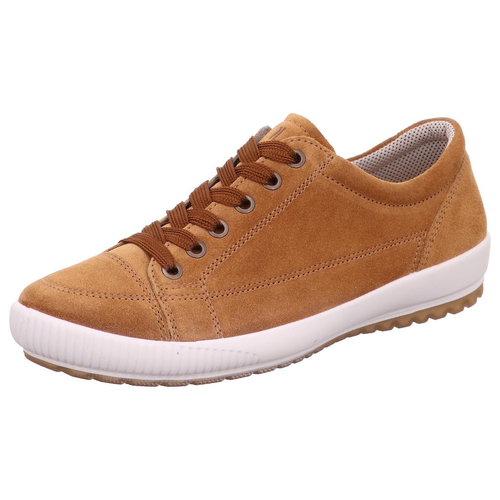 Legero Sneaker »Tanaro 4.0«, mit Wechselfußbett