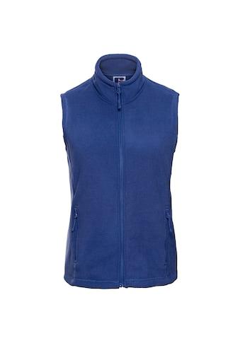 Russell Fleeceweste »Europe Damen Fleece-Weste / Fleece-Gilet, Anti-Pilling,... kaufen