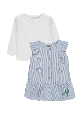 Kanz Set: Kleid und Langarmshirt 2tlg. »Sunny«, (2) kaufen