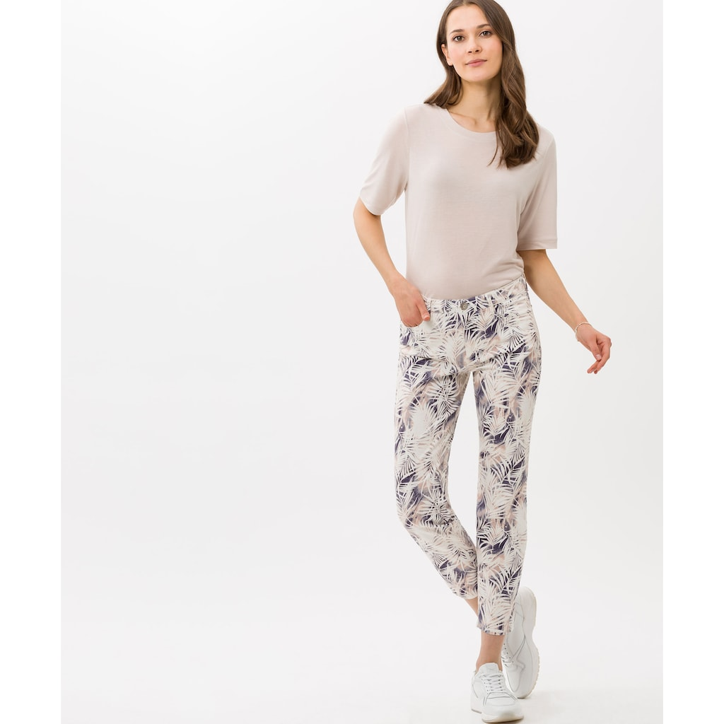 Brax Kurzarmshirt »Style Colette«
