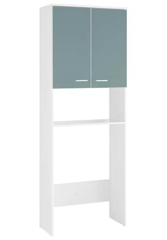 Schildmeyer Waschmaschinenumbauschrank »Lumo«, Breite 70 cm, mit 2 Türen,... kaufen