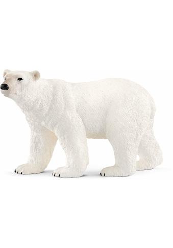 """Schleich® Spielfigur """"Wild Life, Eisbär (14800)"""" kaufen"""