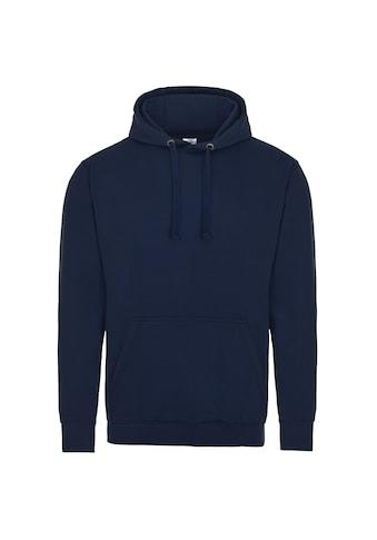 AWDIS Kapuzenpullover »Just Hoods Unisex Kapuzen-Sweatshirt« kaufen