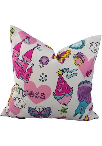 VHG Kissenhülle »Prinzessin Sanni« kaufen
