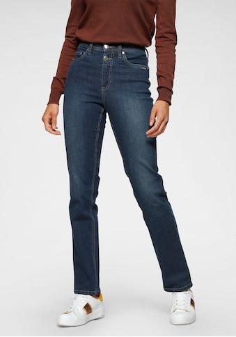 Bruno Banani 5-Pocket-Jeans, mit zwei Knöpfen kaufen