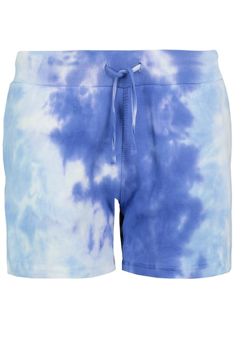 Rock Angel Shorts, in Batikoptik kaufen