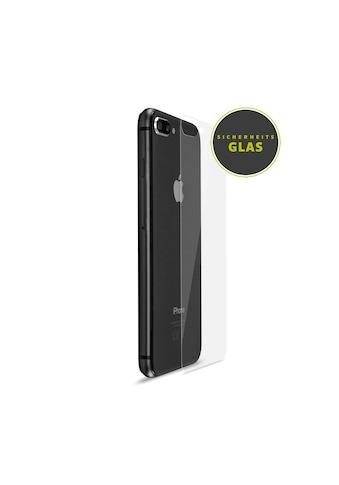Artwizz Schutzfolie aus Glas für die Rückseite »SecondBack for iPhone 8 Plus (Glass... kaufen