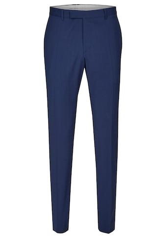 Daniel Hechter DH-XWORK Anzug Hose kaufen