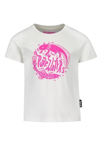 reima T-Shirt »Ajatus«, T-Shirt kaufen