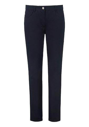 Basler Hose mit vier Taschen und Gürtelschlaufen kaufen