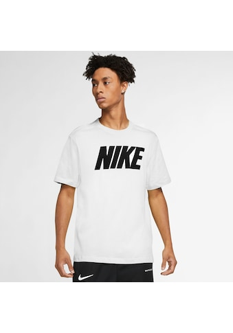 Nike Sportswear T-Shirt »Nsw Tee Icon Nike Block Men's T-shirt« kaufen