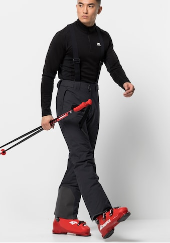 Jack Wolfskin Skihose »GREAT SNOW PANTS M« kaufen