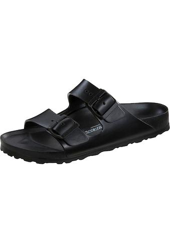 Birkenstock Sandale »129423«, Arizona black kaufen