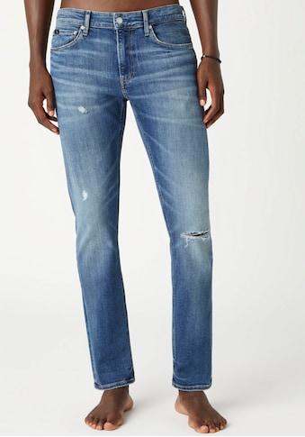 Calvin Klein Jeans Slim-fit-Jeans »SLIM« kaufen