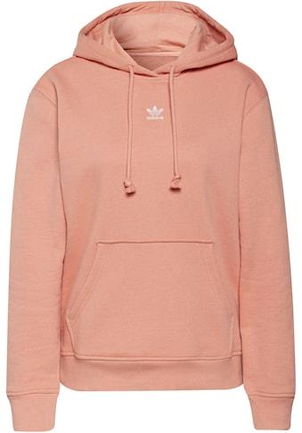 adidas Originals Kapuzensweatshirt »ADICOLOR ESSENTIALS HOODIE« kaufen