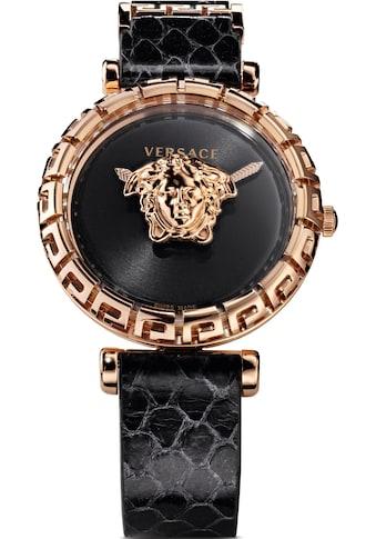 Versace Schweizer Uhr »Palazzo Empire Greca, VEDV00719« kaufen