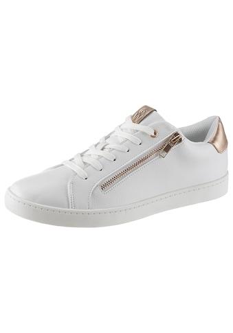 CITY WALK Sneaker, mit Metallic-Details kaufen