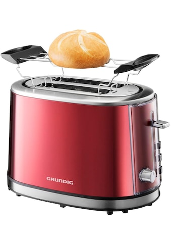 Grundig Toaster »TA 6330«, 850 Watt kaufen