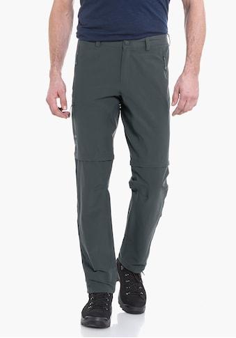 Schöffel Zip-away-Hose »Pants Koper Zip Off« kaufen