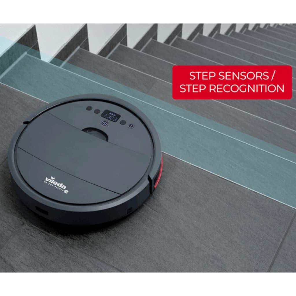 Vileda Saugroboter »VR 201 PetPro«