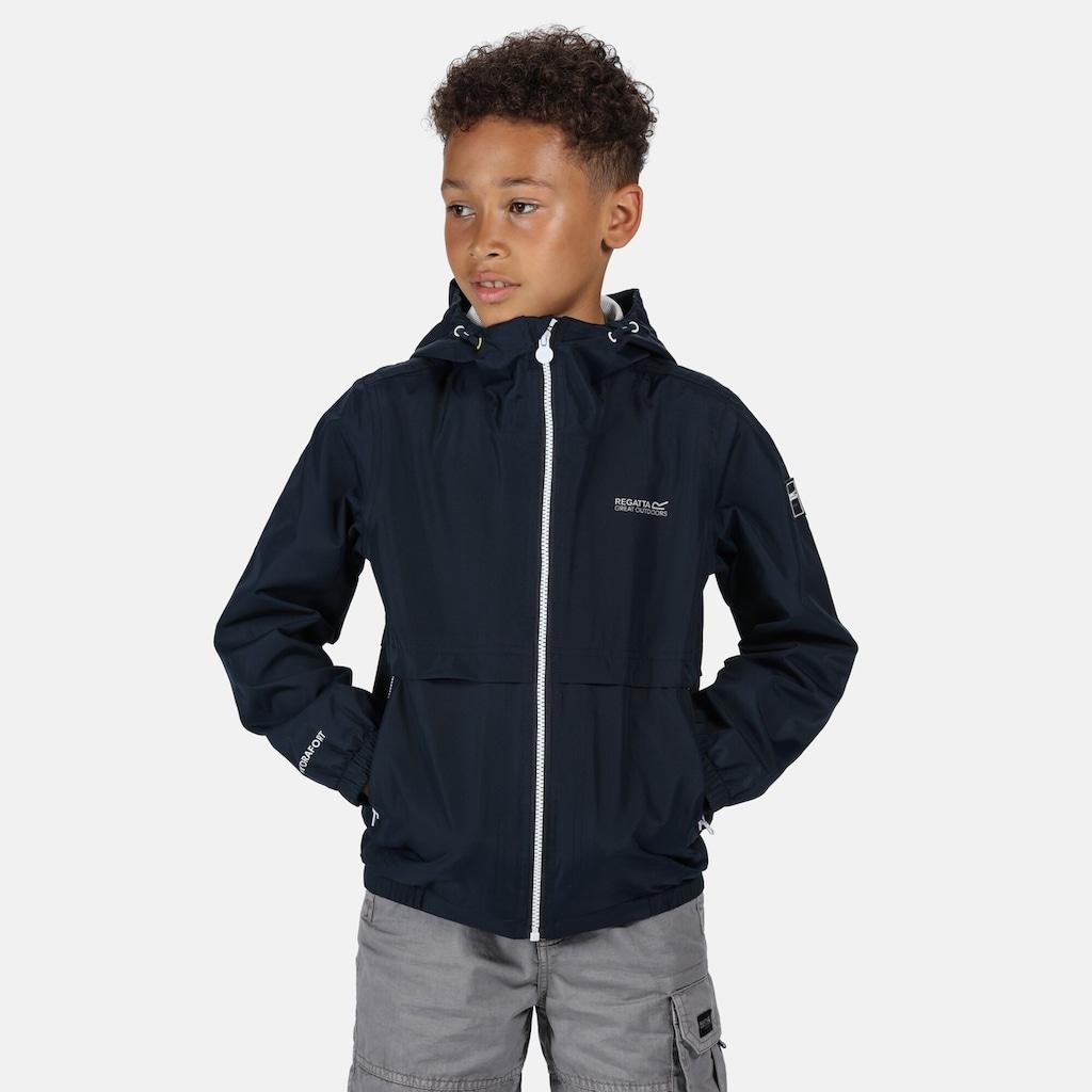 Regatta Outdoorjacke »Regarta Kinder Haskel Jacke«