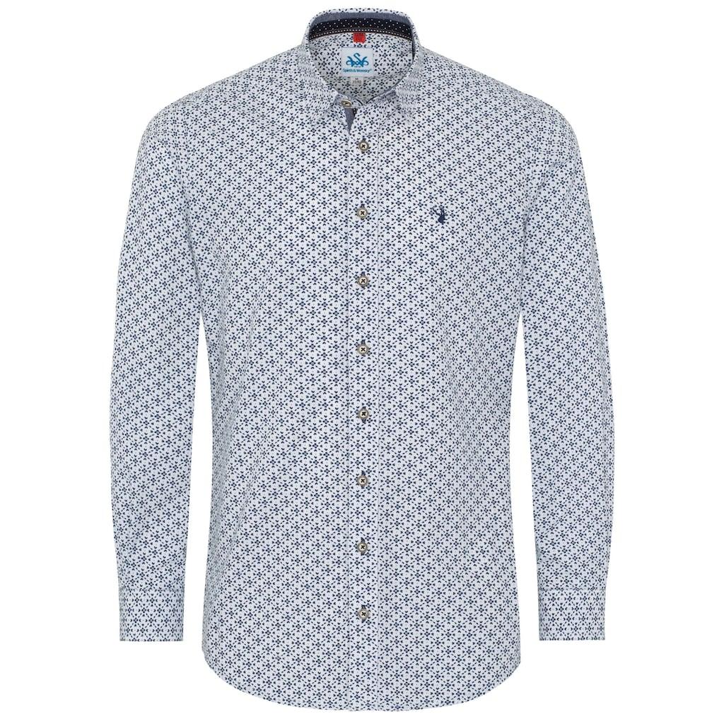Spieth & Wensky Trachtenhemd