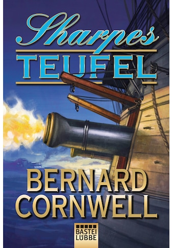 Buch »Sharpes Teufel / Bernard Cornwell, Rainer Schumacher« kaufen