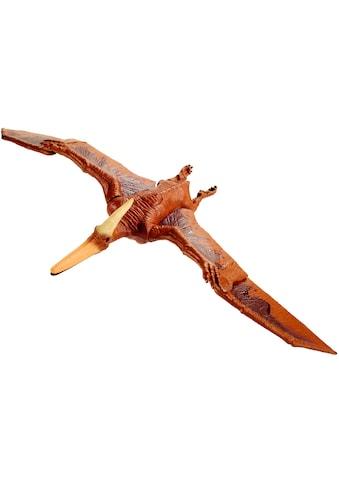 Mattel® Actionfigur »Jurassic World - Brüll-Attacke Pteranodon«, mit Soundfunktion kaufen