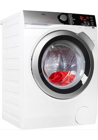 AEG Waschmaschine, L8FE77485, 8 kg, 1400 U/min kaufen