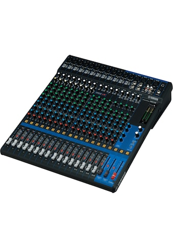 Yamaha Mischpult »Mixing Console MG20« kaufen