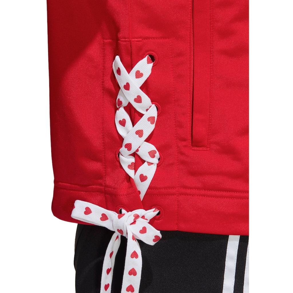 adidas Originals Trainingsjacke »ORIGINALS JACKET«