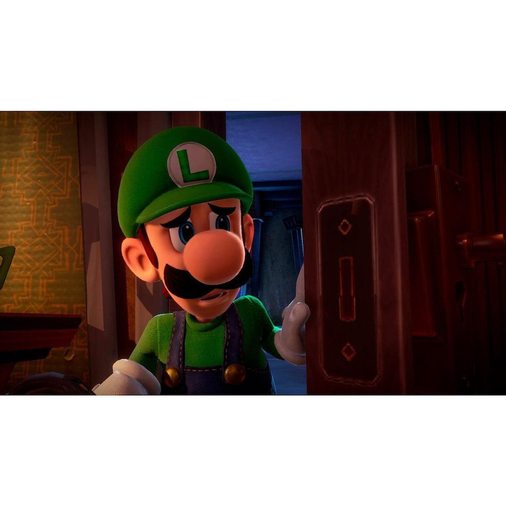 Nintendo Switch Spiel »Luigi's Mansion 3«, Nintendo Switch