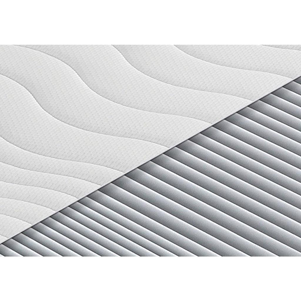 ADA premium Komfortschaummatratze »Super Top«, (1 St.)