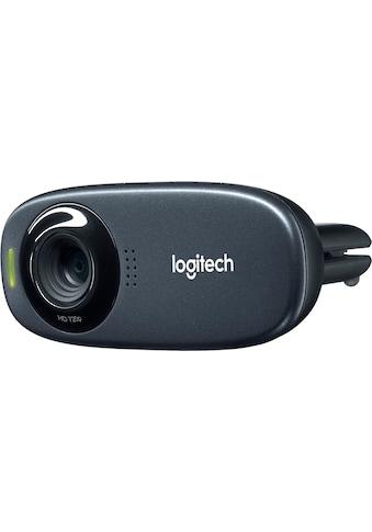 Logitech Webcam »C310«, HD kaufen