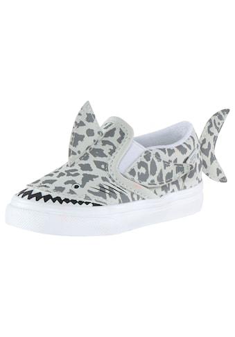 Vans Sneaker »Slip-On V Shark« kaufen