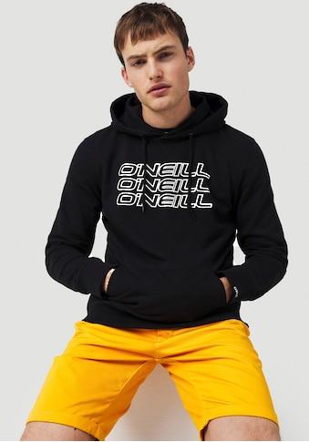 O'Neill Kapuzensweatshirt »LM 3PLE Hoodie« kaufen