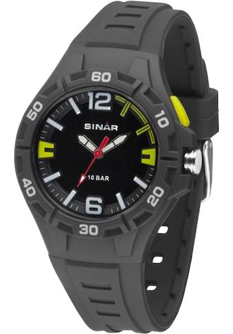 SINAR Quarzuhr »XB-37-1« kaufen