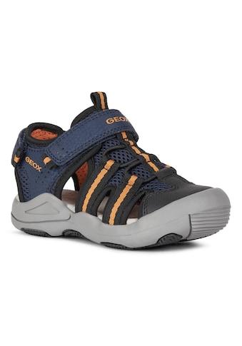 Geox Kids Sandale »KYLE«, mit patentierter Geox Spezial Membrane kaufen
